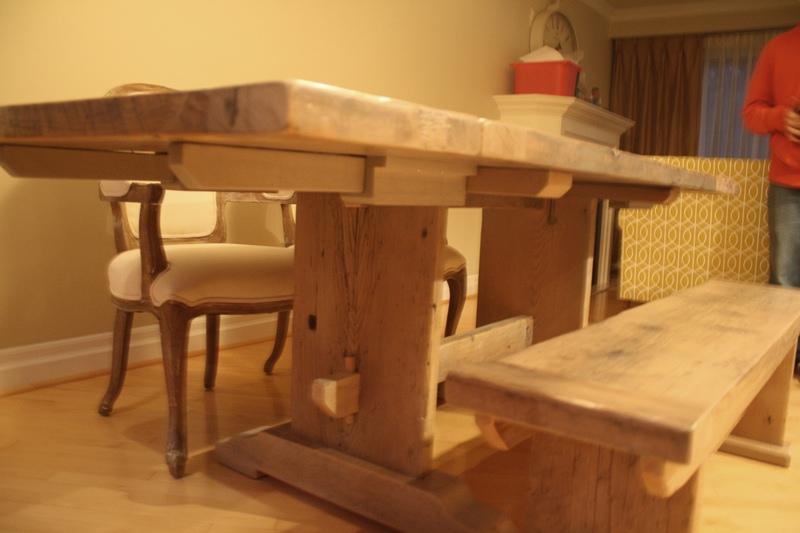 Dining Table Salvaged Wood Dining Table Toronto : grey wash3 from choicediningtable.blogspot.com size 800 x 533 jpeg 139kB