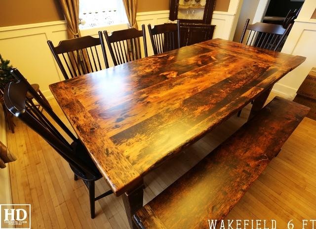 Harvest Tables Blog