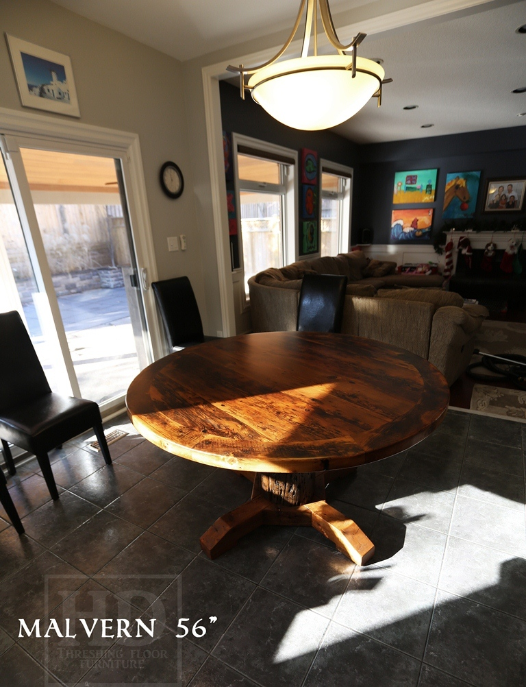 How To Build A Wooden Pedestal Table Base