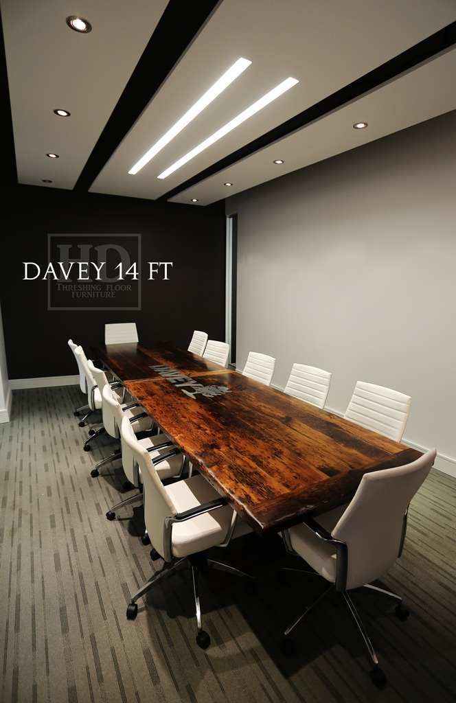 Amazing Boardrooms Designed For Productivity Blog