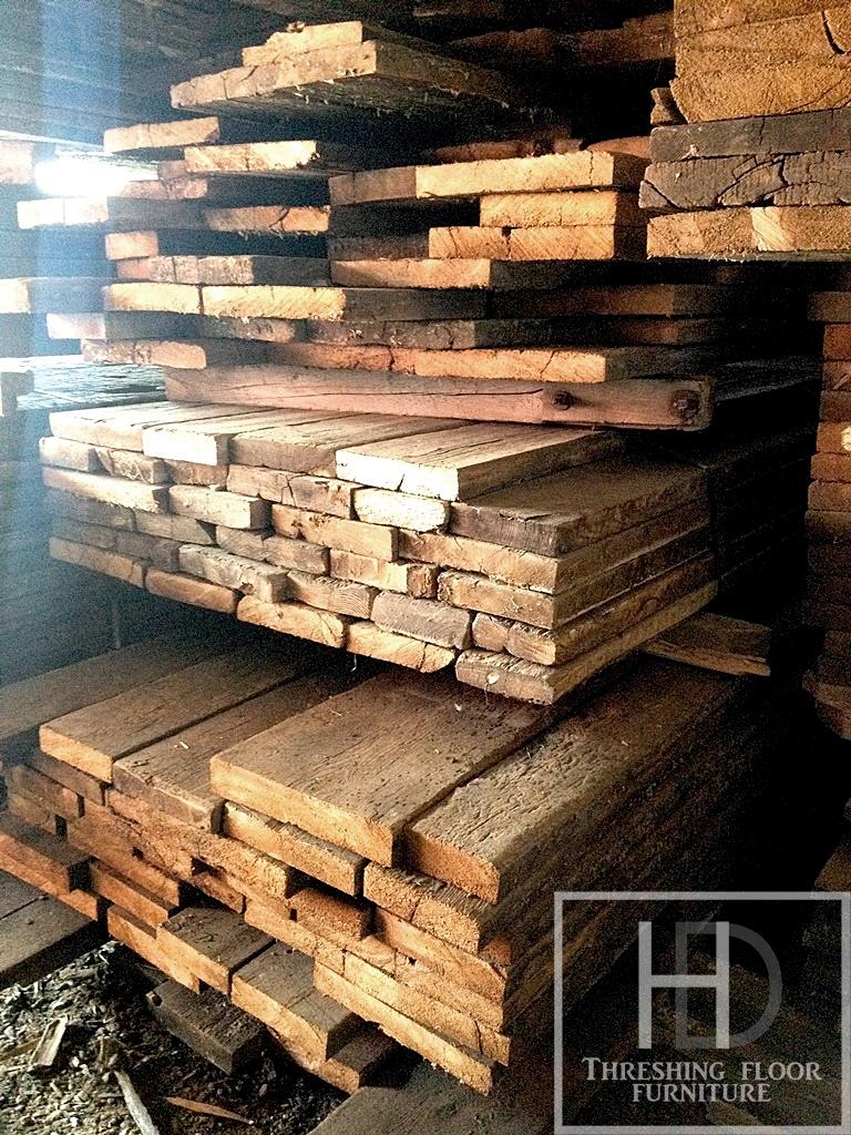 Threshing floor gerald reinink ontario 32 blog for Threshing floor