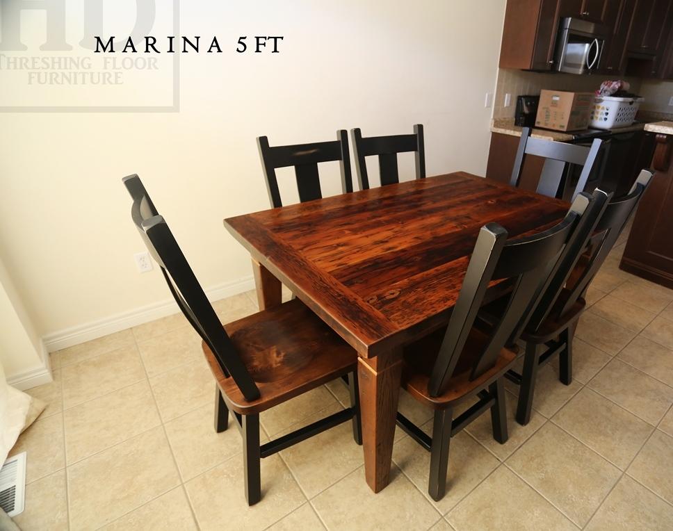 Specs 5 ft Harvest Table - 42