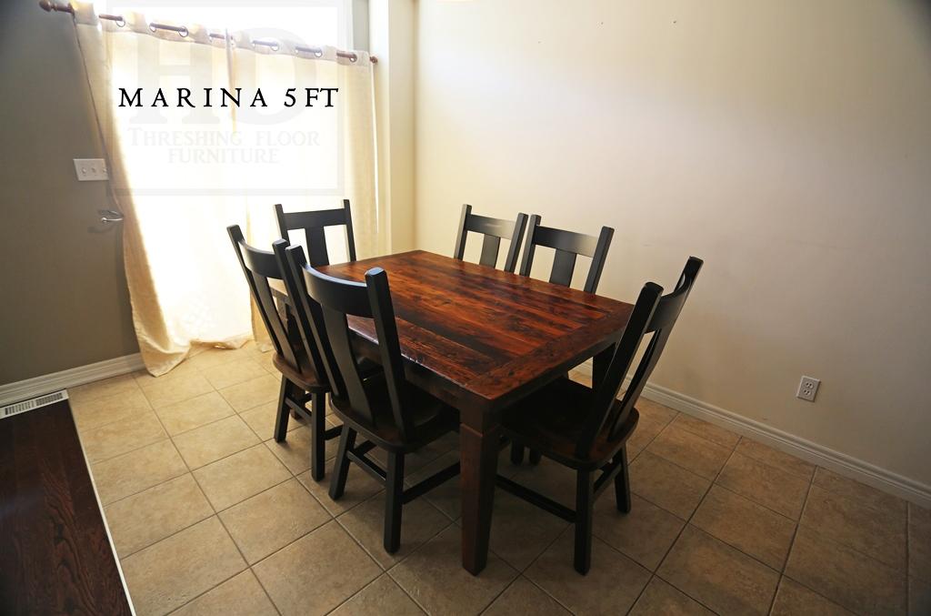 Specs 5 Ft Harvest Table