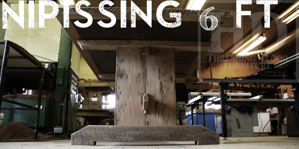 custom reclaimed wood table in kitchener ontario blog lloyd s mennonite furniture gallery delivering solid wood