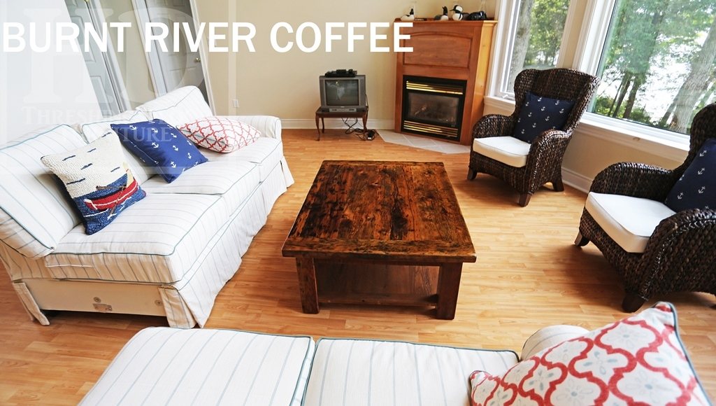 Blog hd threshing reclaimed wood furniture page 18 for Coffee table 48 x 36