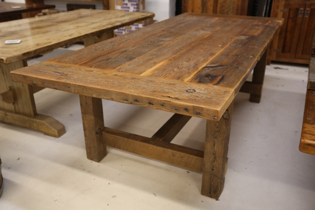 how to use epoxy table top finish