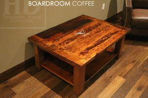 Reclaimed wood coffee table ontario 3 blog for Coffee table 48 x 36