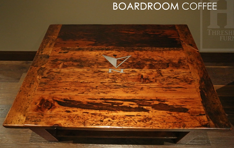 Blog hd threshing reclaimed wood furniture for Coffee table 48 x 36