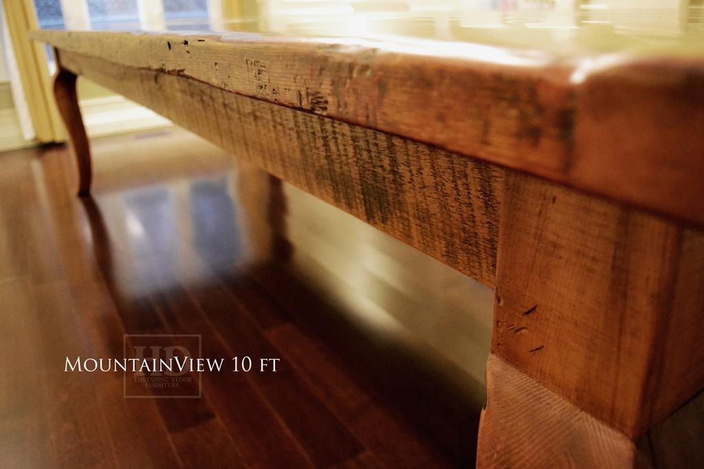 reclaimed wood tables ontario, barnwood tables ontario, recycled, rustic  wood table, rustic