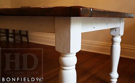 cottage tables Ontario epoxy farmhouse table HD Threshing Floor Furniture  HD Threshing Floor FurnitureRemove term