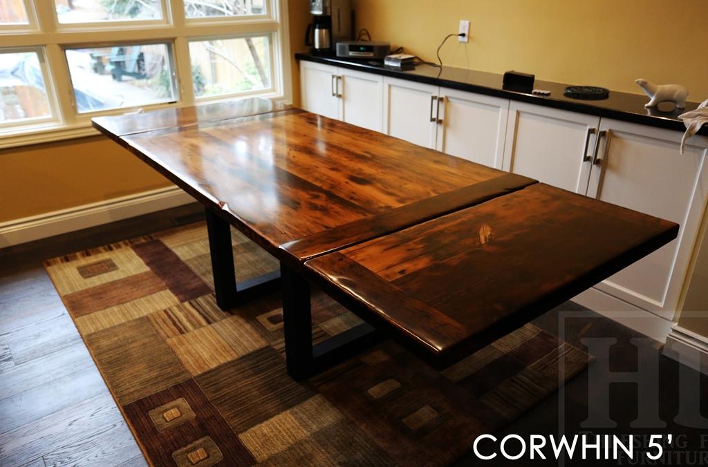 reclaimed wood tables Ontario, epoxy finish, resin, reclaimed wood tables  Burlington, HD