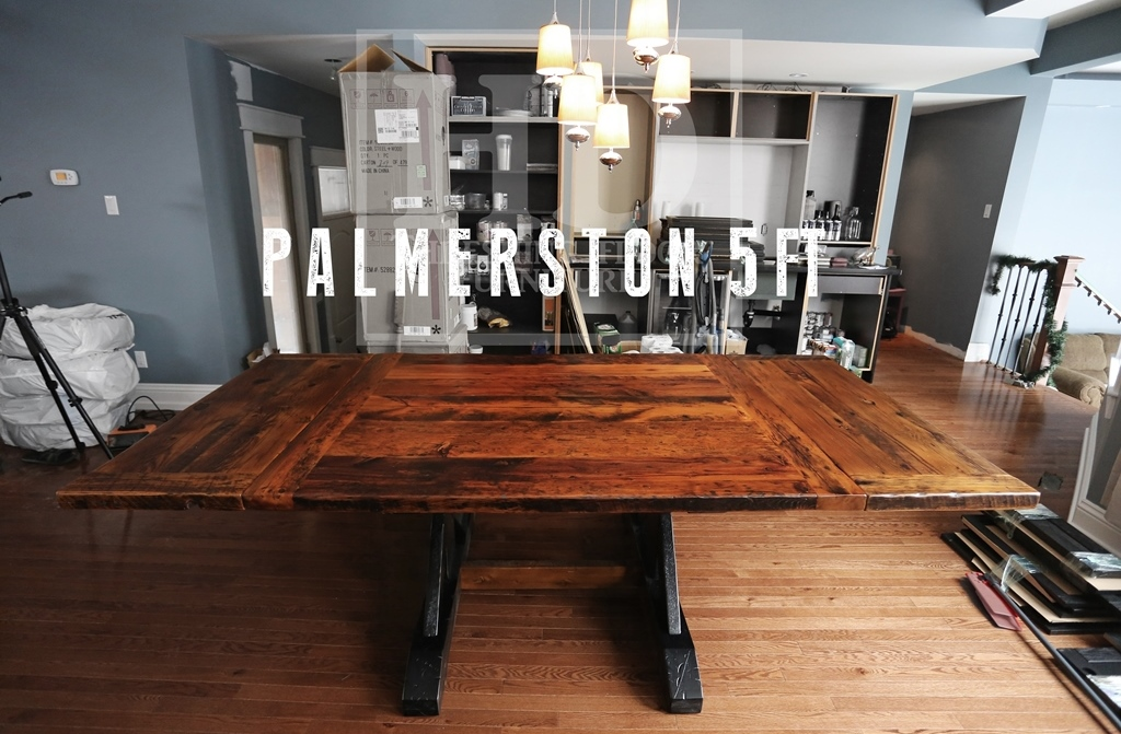 reclaimed wood tables Scarborough Ontario, Ontario, barnwood, recycled wood furniture, HD Threshing, Gerald Reinink, Blog, HD Threshing Floor Furniture, modern farmhouse, country style, rustic table, cottage life
