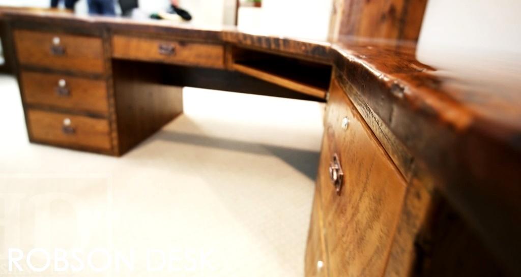 Wood Desks Ontario. Full Image For Live Edge Dining Tables Uk Live Edge Dining Table For Sale ...