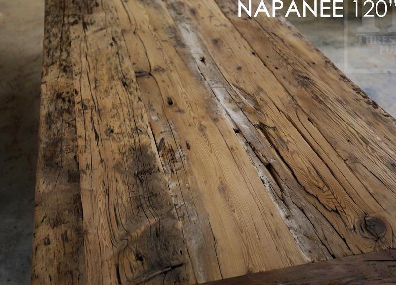 Blog hd threshing reclaimed wood furniture page 4 for Threshing floor