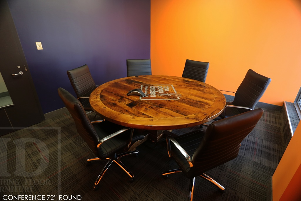 Round Conference Table Round Designs - 72 round conference table