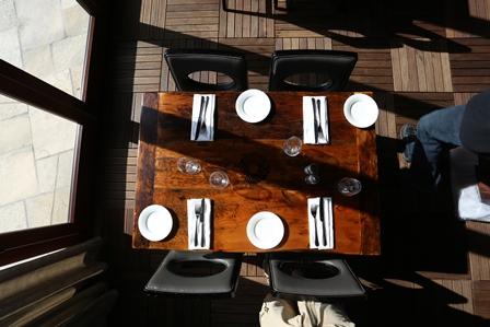 restaurant tables Ontario,reclaimed wood restaurant tables, bar table tops Ontario, reclaimed wood bar table tops, restaurant table tops, epoxy, resin, epoxy finish, resin, HD Threshing, HD Threshing Floor Furniture