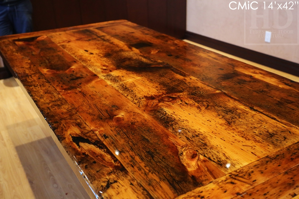 Peachy Custom Metal Tables Toronto Table Design Ideas Interior Design Ideas Philsoteloinfo
