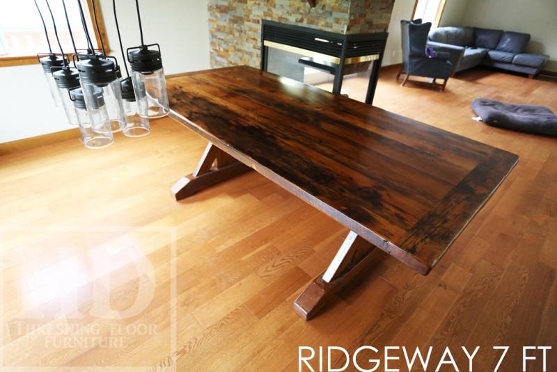 floor floors reclaimed plank mr skip timbers manomin wood hardwood flooring oak antique