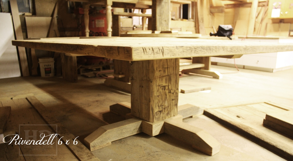 Surprising Rustic Reclaimed Wood Pedestal Table 17 Blog Lamtechconsult Wood Chair Design Ideas Lamtechconsultcom