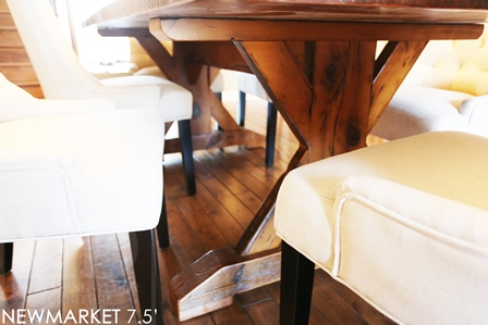 reclaimed wood tables Newmarket Ontario, reclaimed wood furniture, Mennonite Furniture, Solid Wood Furniture, Custom furniture Ontario, rustic furniture Canada