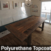 Guelph Reclaimed Wood Table