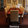 Harvest Dining Table, Seneca