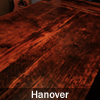 Harvest Tables Reclaimed Wood Furniture by HD Threshing Floor Furniture