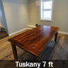Toronto Harvest Tables Reclaimed Wood Furniture by HD Threshing