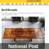 National Post August 2017